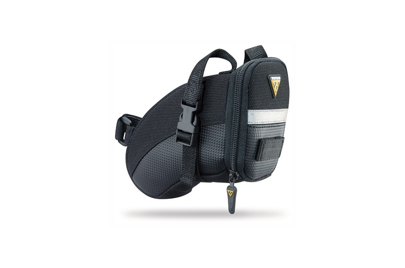 TOPEAK brašna Aero Wedge Pack Small pásky