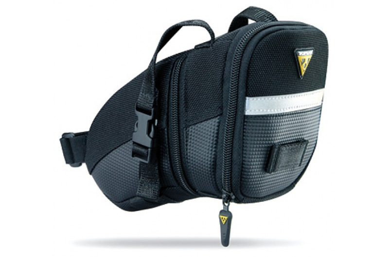 TOPEAK brašna Aero Wedge Pack Medium pásky