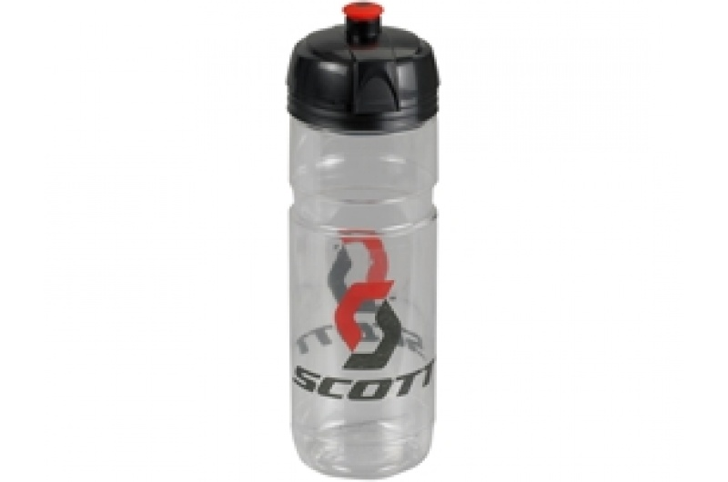 SCOTT lahev 550ml transparent