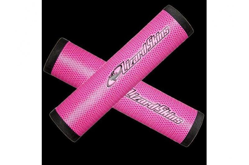 LIZARD SKINS grip DSP Grip 32,3 mm růžový