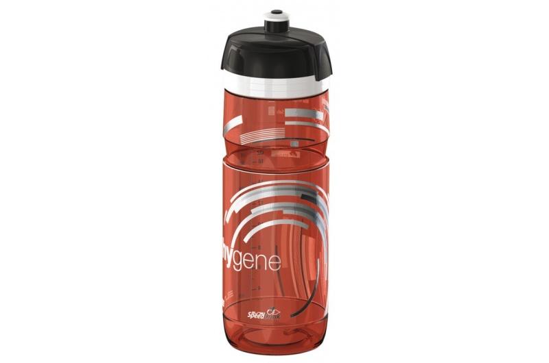 lahev Elite Hygene Supercorsa  750 ml červená