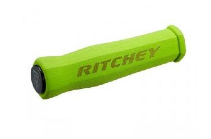 RITCHEY grip Truegrip WCS Ergo zelená