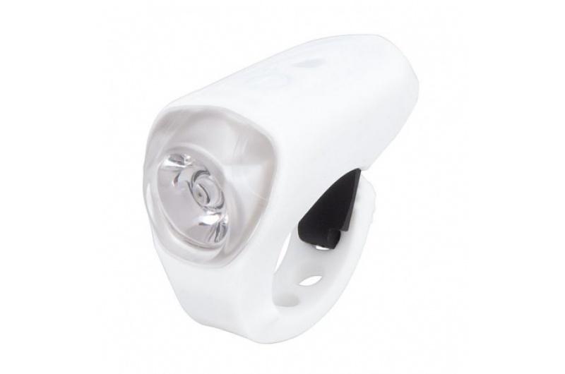Světlo přední PRO-T Plus 0.5 Watt Super LED