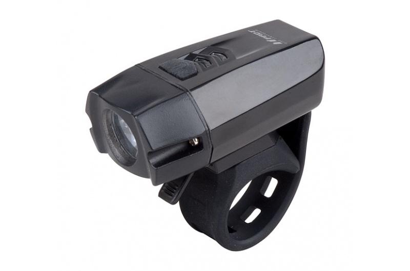 Světlo přední PRO-T Plus 400 Lumen - USB
