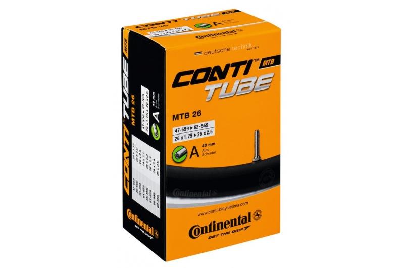 "Duše Continental MTB 26"""