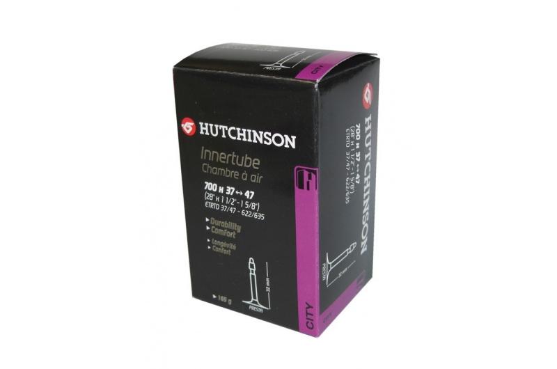 "Duše Hutchinson Standard 24"""