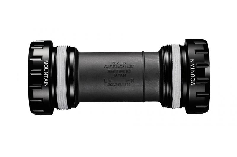 SHIMANO středové složení XT / BB-MT800