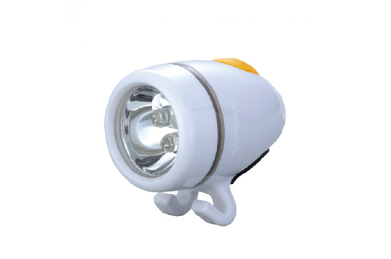 TOPEAK světlo WhiteLite II bílá
