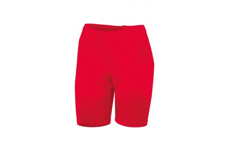 SPORTFUL kraťasy dětské Kid 12 červená
