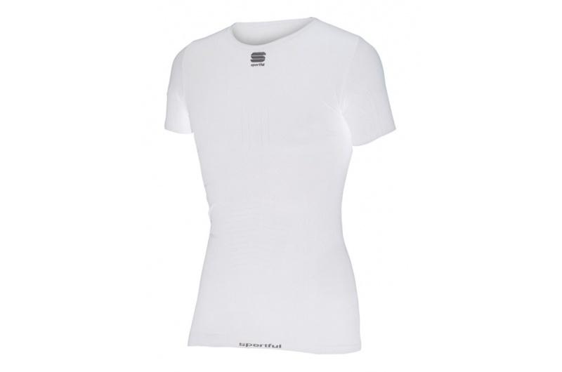 funkční triko Sportful Active 100 páns.bílá