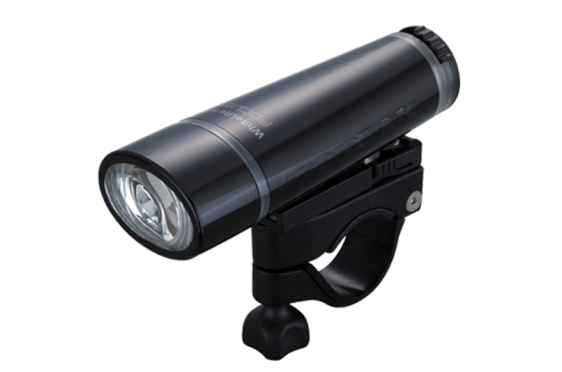 TOPEAK světlo WhiteLite HP Focus černá