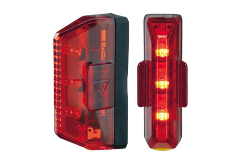 TOPEAK světlo zadní RedLite™ Aero