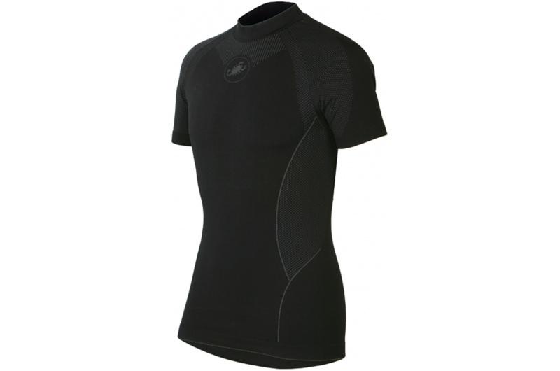 CASTELLI funkční triko Airco krátký rukáv černá