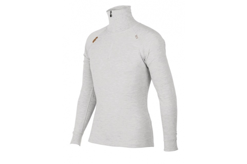 SPORTFUL funkční triko HEAVY Dolcevita bílá