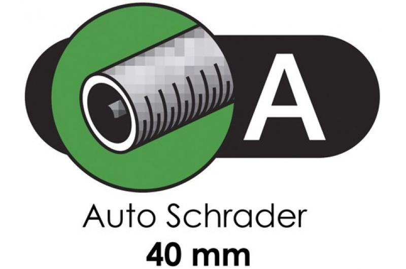 CONTINENTAL duše MTB 26 47/62-559,1,75/2,5-559 AV 40mm