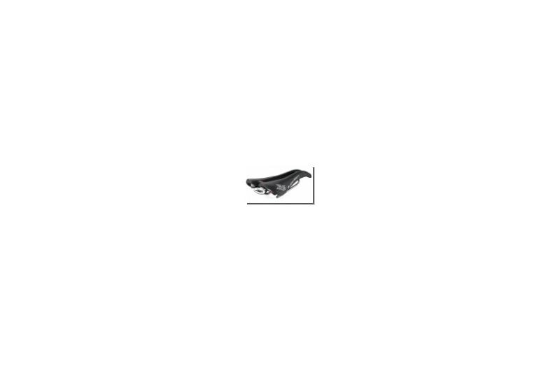sedlo Selle SMP EVOLUTION 266x129mm černá