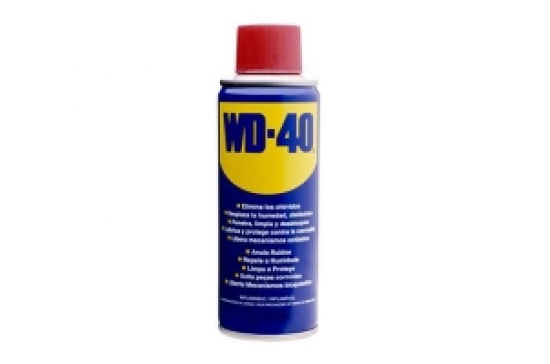 olej WD 40
