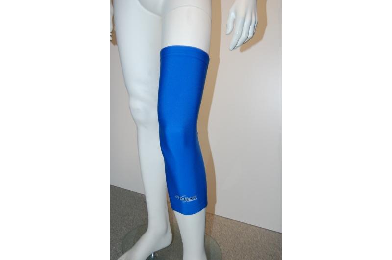 STEVENS návleky na kolena modrá
