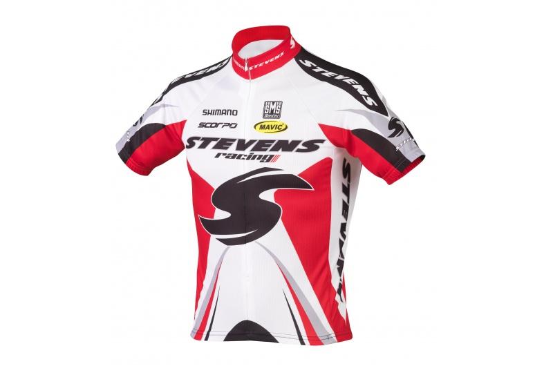 STEVENS dres krátký rukáv Racing