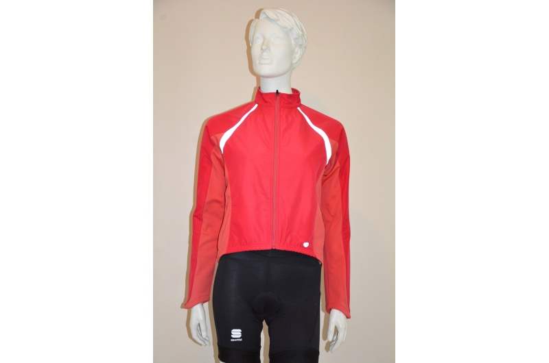 bunda dámská PEARLiZUMi Barrier Jacket