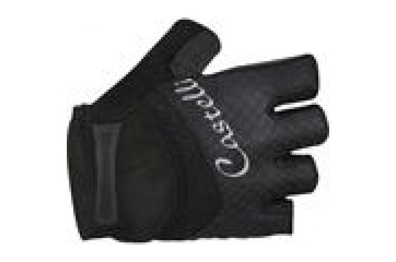 CASTELLI rukavičky dámské Arenberg Gel černá