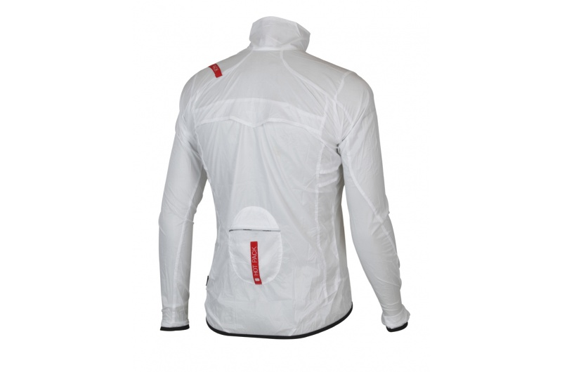SPORTFUL bunda Hot Pack bílá