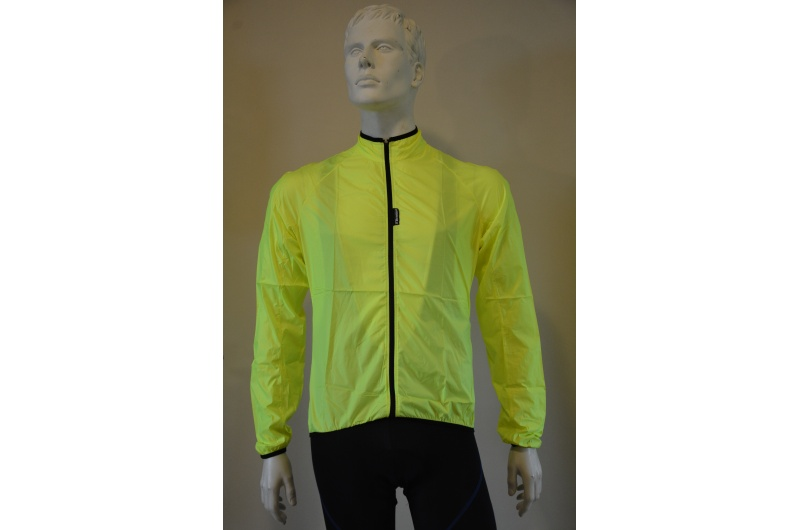 NEWLINE bunda Windpack neon