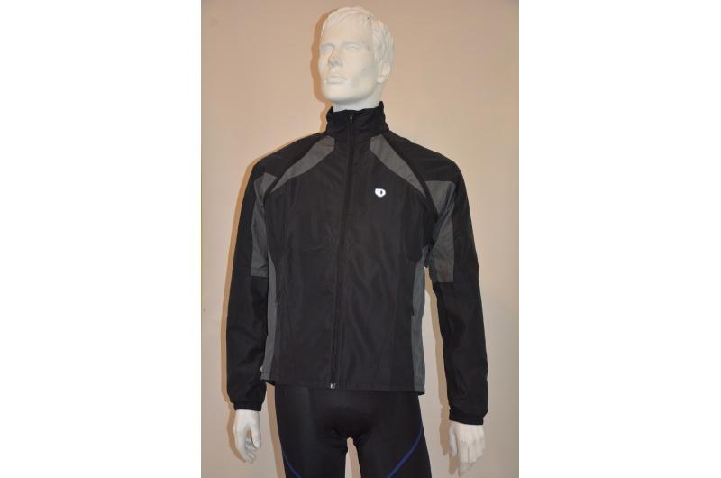 PEARLiZUMi bunda/vesta pánská Vagabond Jacket Vest černá