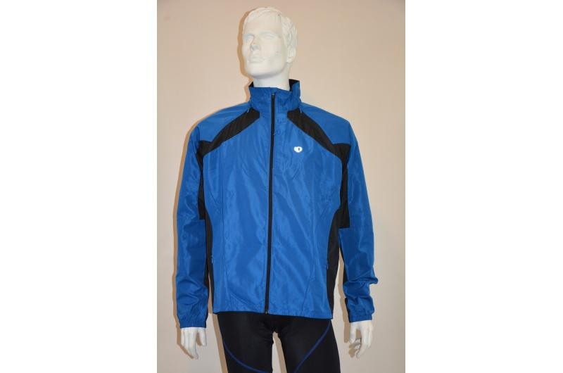 PEARLiZUMi bunda/vesta pánská Vagabond Jacket Vest modrá