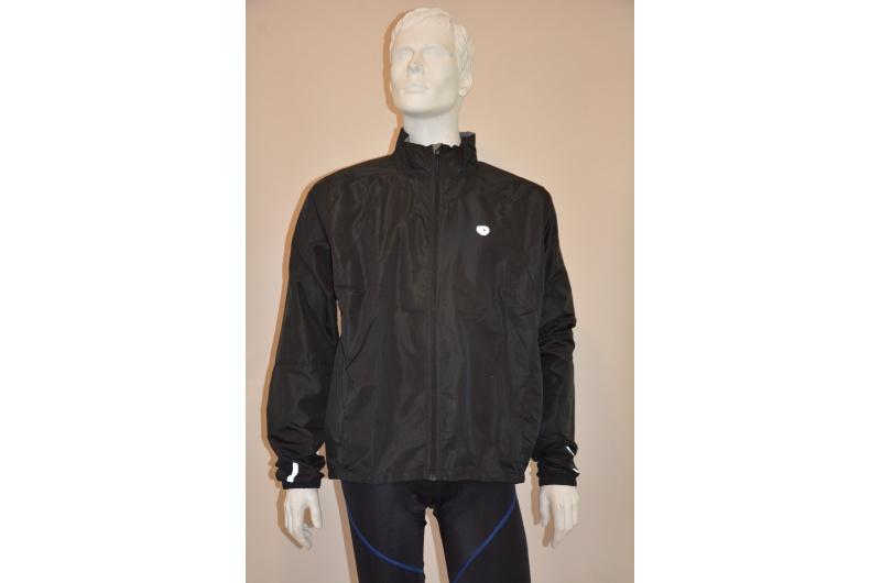 PEARLiZUMi bunda pánská Zephrr Jacket černá
