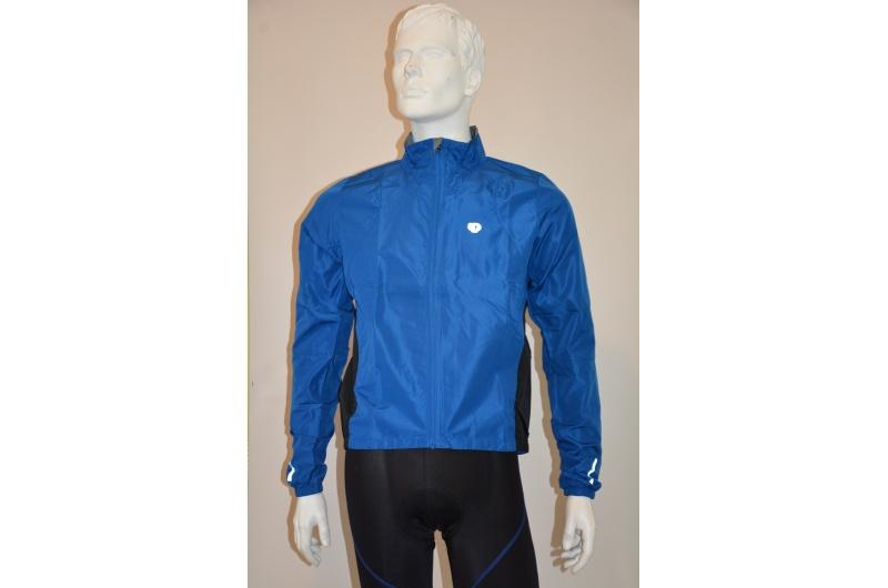 PEARLiZUMi bunda pánská Zephrr Jacket modrá