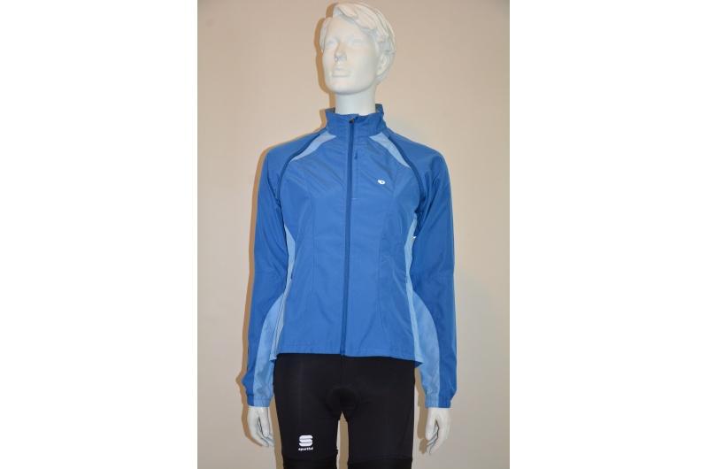PEARLiZUMi bunda/vesta dámská Vagabond Jacket Vest modrá
