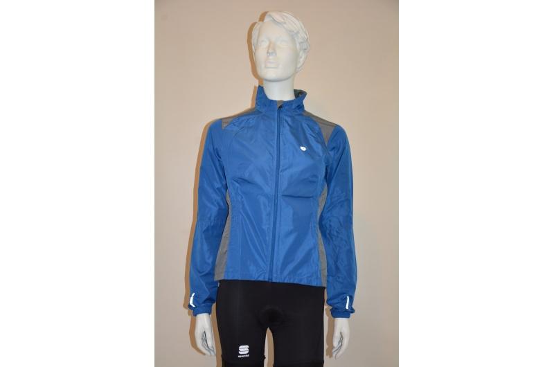 PEARLiZUMi bunda dámská Whisper Jacket modrá