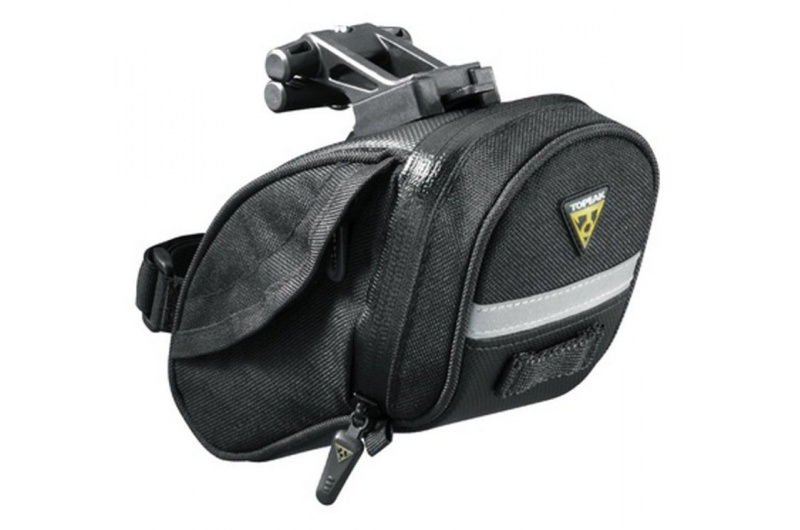 TOPEAK brašna Aero Wedge Pack DX medium fix25