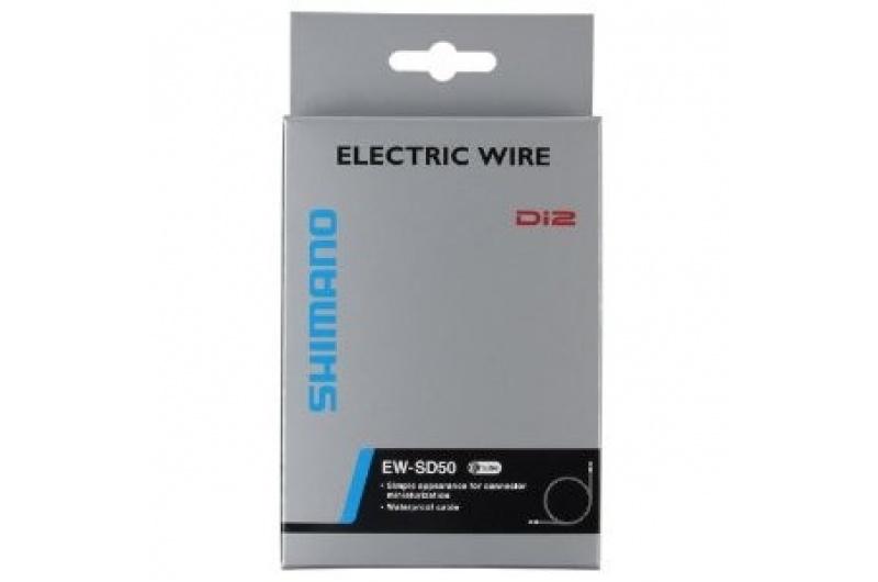 SHIMANO el. kabel EW -SD50 pro ULTEGRA DI2 650 mm