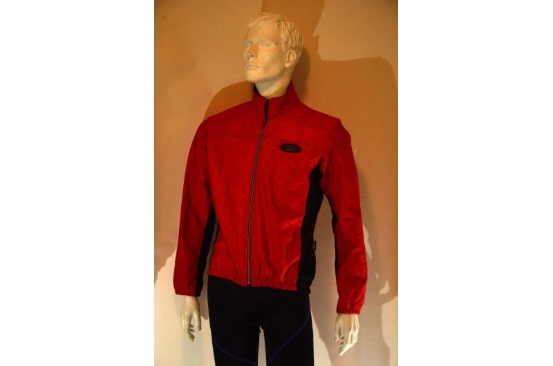 SPORTFUL bunda GIUBBINO červená