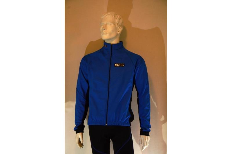 SPIUK bunda zimní modrá