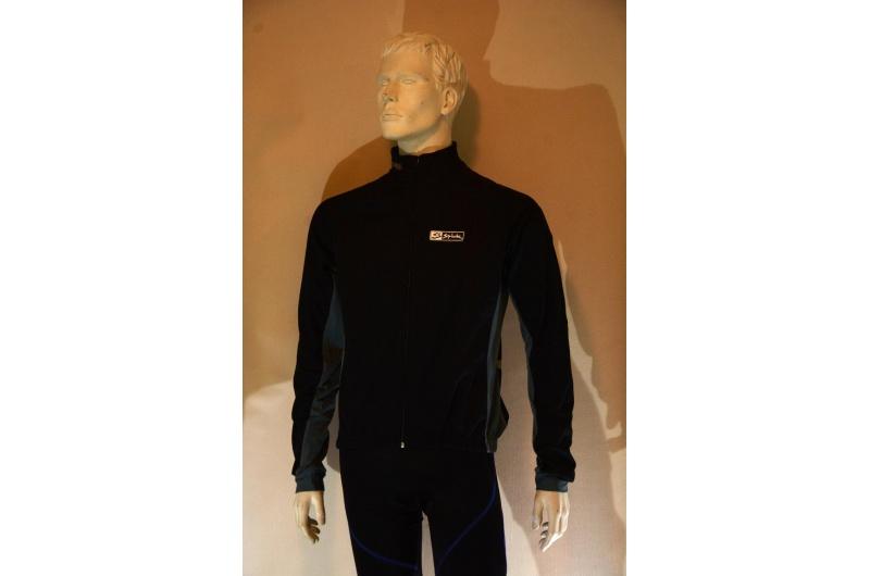 SPIUK bunda CLASSIC černá