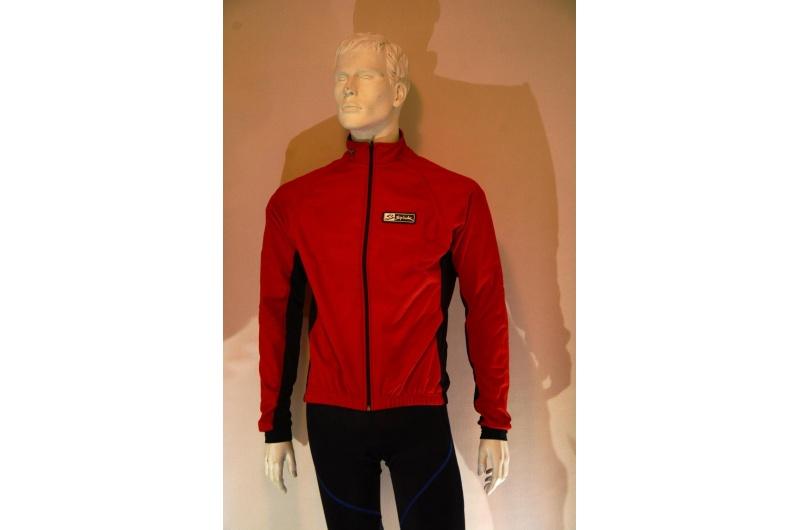 SPIUK bunda CLASSIC červená