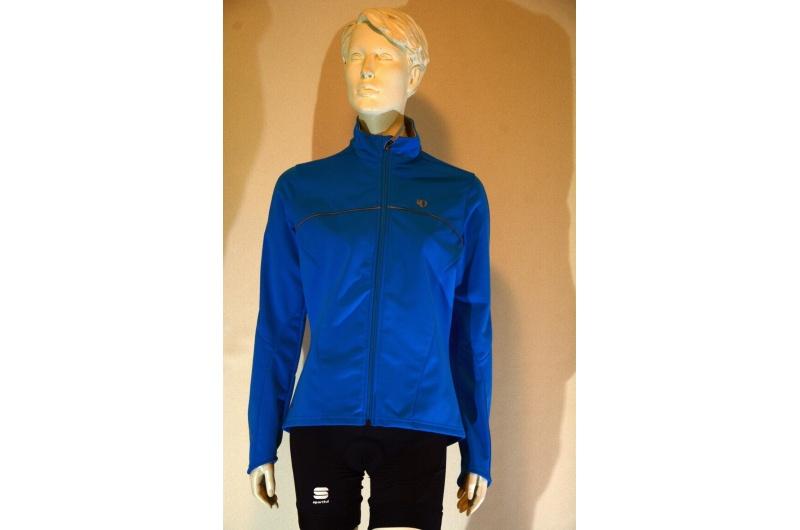 PEARLiZUMi bunda dámská ELITE THERMAL BARRIER modrá