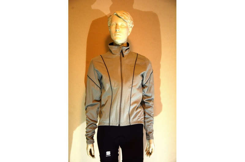 NEWLINE bunda WINDBREAKER šedá