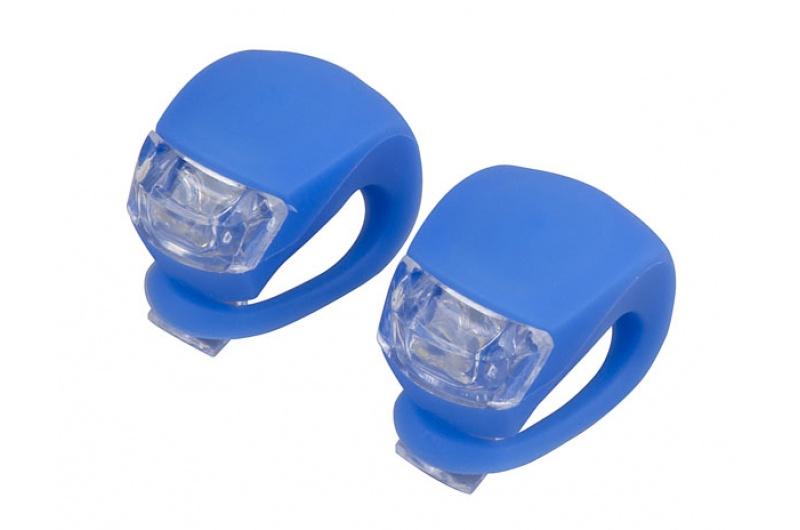 Sada světel PRO-T Cat modrá