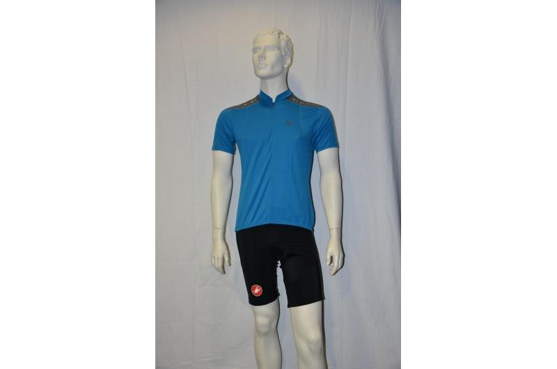 PEARL iZUMI dres krátký QUEST modrá