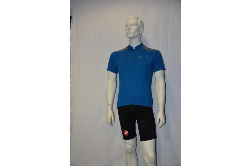 PEARL iZUMI dres krátký QUEST tmavě modrá