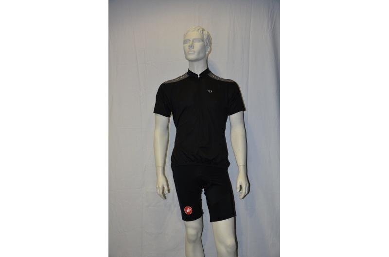 PEARL iZUMI dres krátký QUEST černá