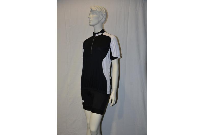 SPORTFUL dres krátký DICE černá