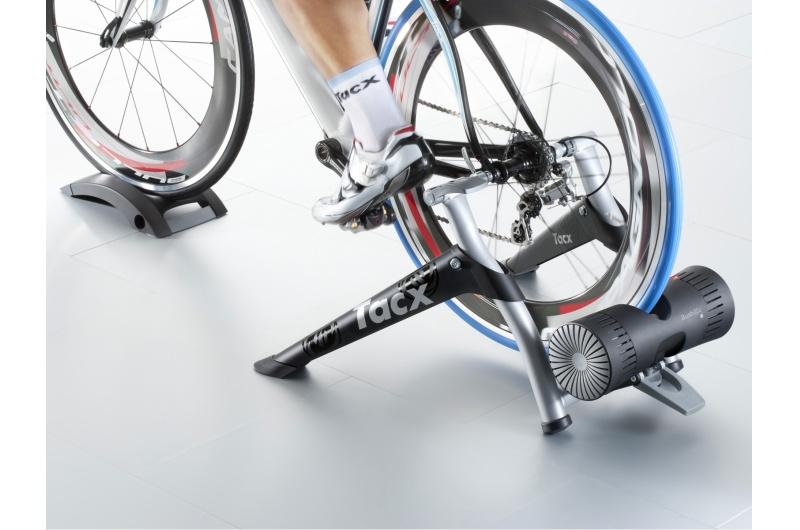 TACX Cyklotrenažér T2780 Bushido Smart černá