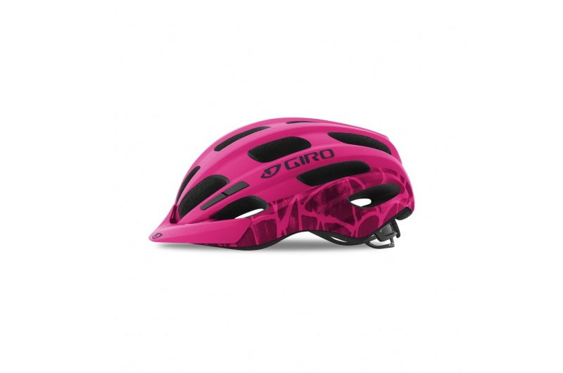 GIRO přilba Vasona Bright Pink