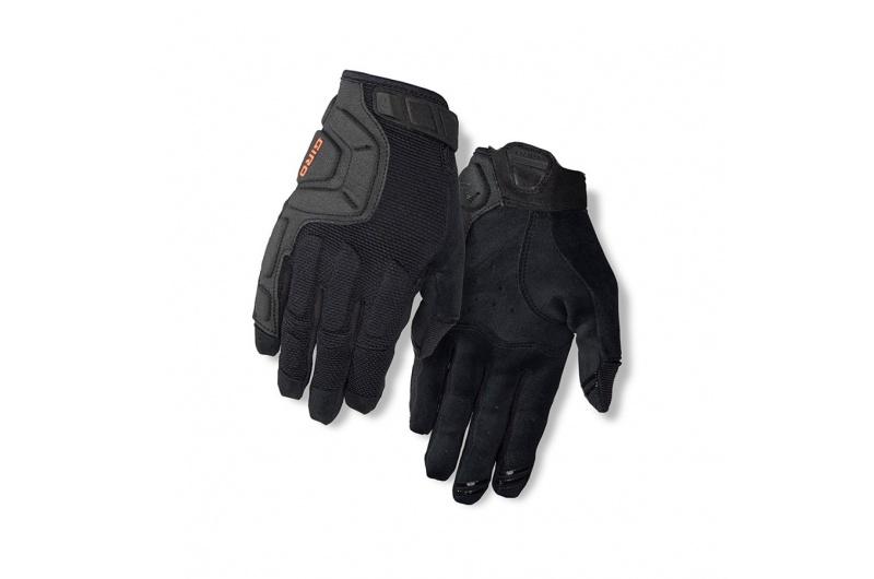 GIRO rukavice Remedy X2 Black 2018