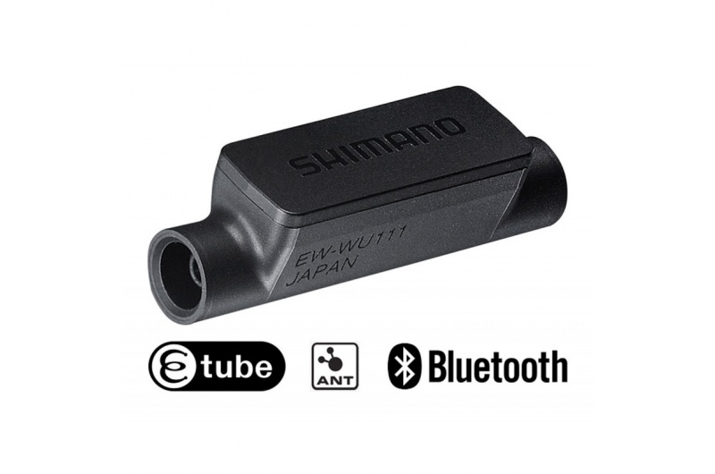 Bezdrátová jednotka SHIMANO ANT+ Bluetooth EW-WU111 Di2